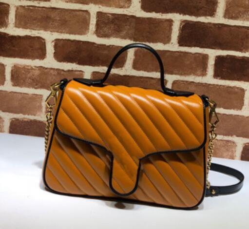 Высочайшее качество моды дизайнер женские сумки сумки сумки кошельки кожаные цепные сумки кроджом сумки мессенджера сумка сумка мешок 5 цветов