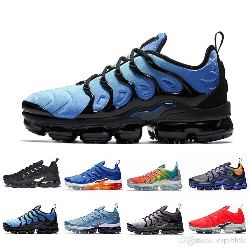 Acheter Nike Air Vapormax Plus Tn Coussin De Course À Pied ...