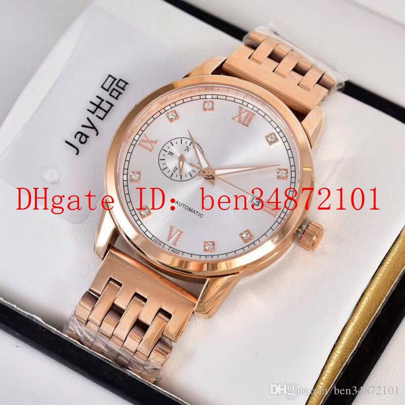 hot sale! New men's watch, imported automatic mechanical movement, 316 stainless steel case, diameter 41mm, thickness 12mm, sapphire glass m