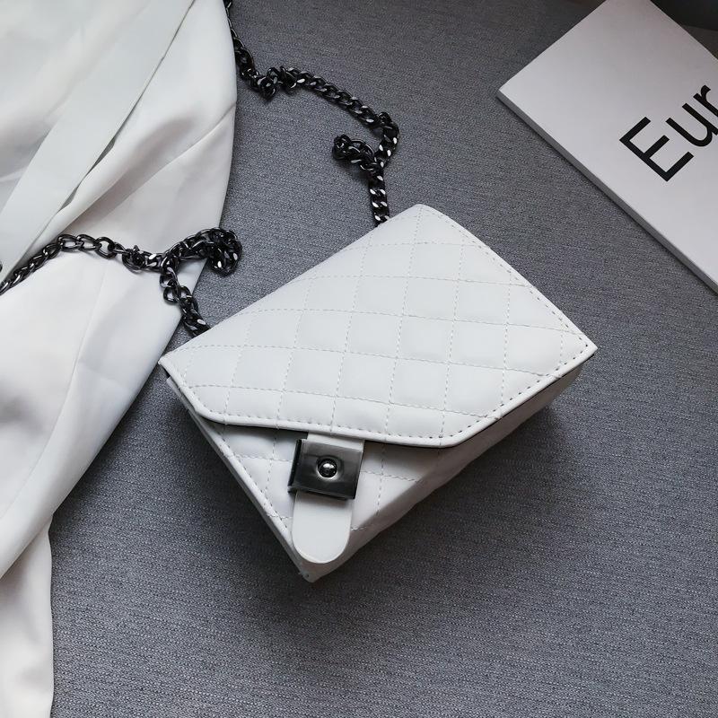 2020 nuevas bolsas de verano mujeres del estilo 2019 nuevos bolsos de las mujeres rombo mujeres de la cadena de moda de los bolsos