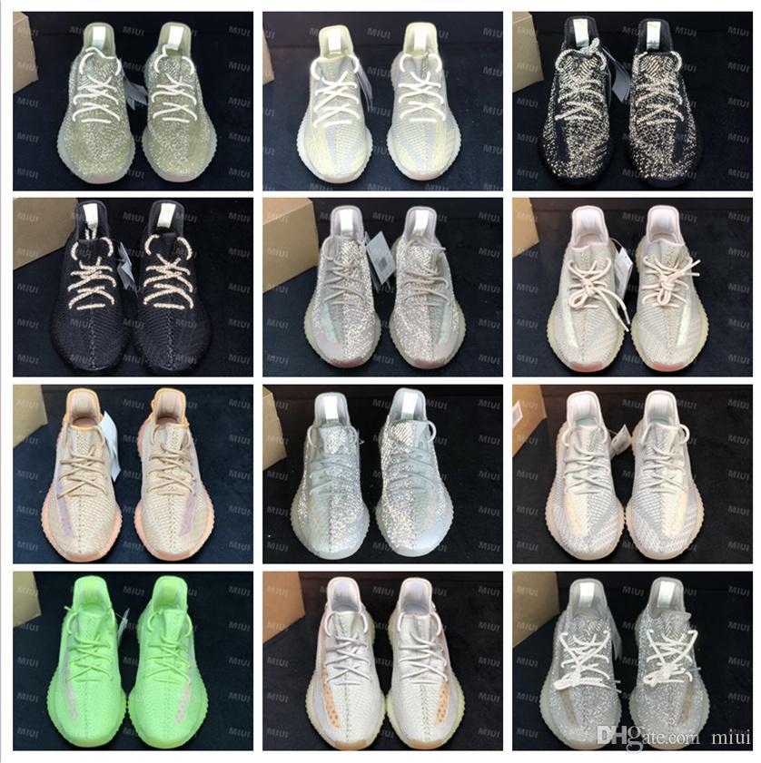 Zyon Lin Synth statique réfléchissant Hommes runnning Chaussures Lundmark Chaussures de sport en nuage sport blanc Formateurs Antlia Sesame Semi Frozen Blue Zebra Tint