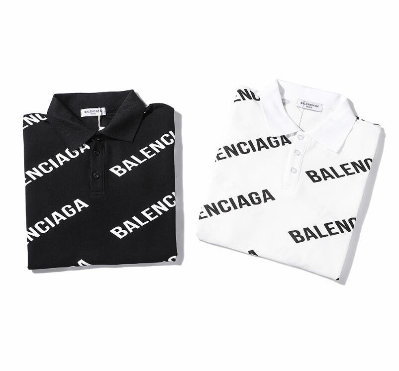 333 Diseñador para hombre de la marca de verano T Shirt Casual Mens Loose Tees Letras Imprimir Cuello redondo Mangas cortas Top Sell Luxury Mens T Shirt Tamaño S-2XL