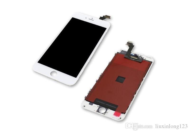 супер Новый собранный экран для iPhone 6G дисплея совершенной сенсорной гарантии на один год