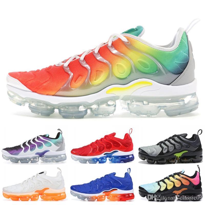rainbow sport shoes