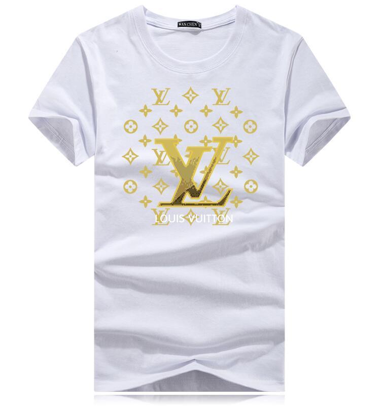 LuxuxMens Designer T-Shirt mit Shorts Italien Gezeiten Markenhemd Modehemden Qualität Buchstabedrucken Sweatshirt Privat individuelle Boutique-Shirts