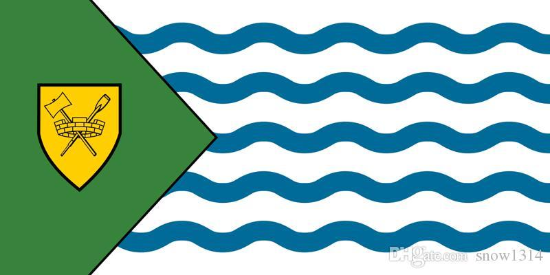 150 см * 90 см Канада Город Ванкувер Флаг Канады Провинциальная Территория Баннер 3 * 5FT Полиэстер Пользовательские Висячие Дома Декоративные