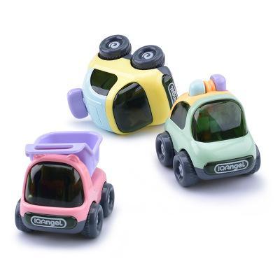 Pull Back Car Toys Children Racing Car Baby Mini Model Car Kids Christmas Giftca