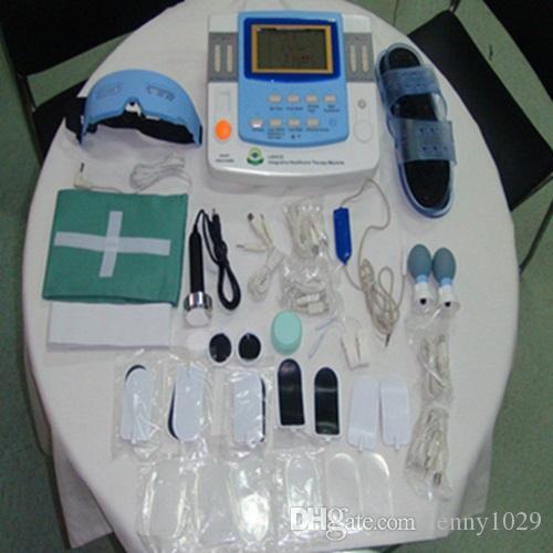 레이저와 EA-VF29 초음파 수십 물리 치료 장비