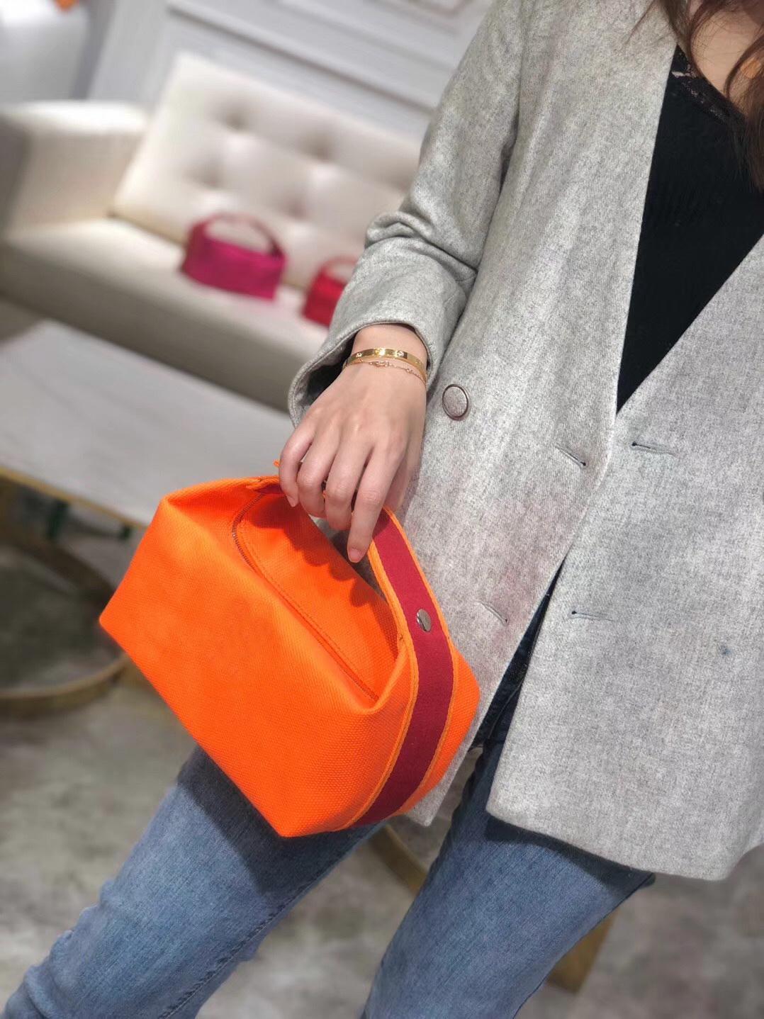 2020 nouveau style de mode concepteur de sac de maquillage femme mode vente chaude sac à main dame cosmétique maquillage sac Livraison gratuite