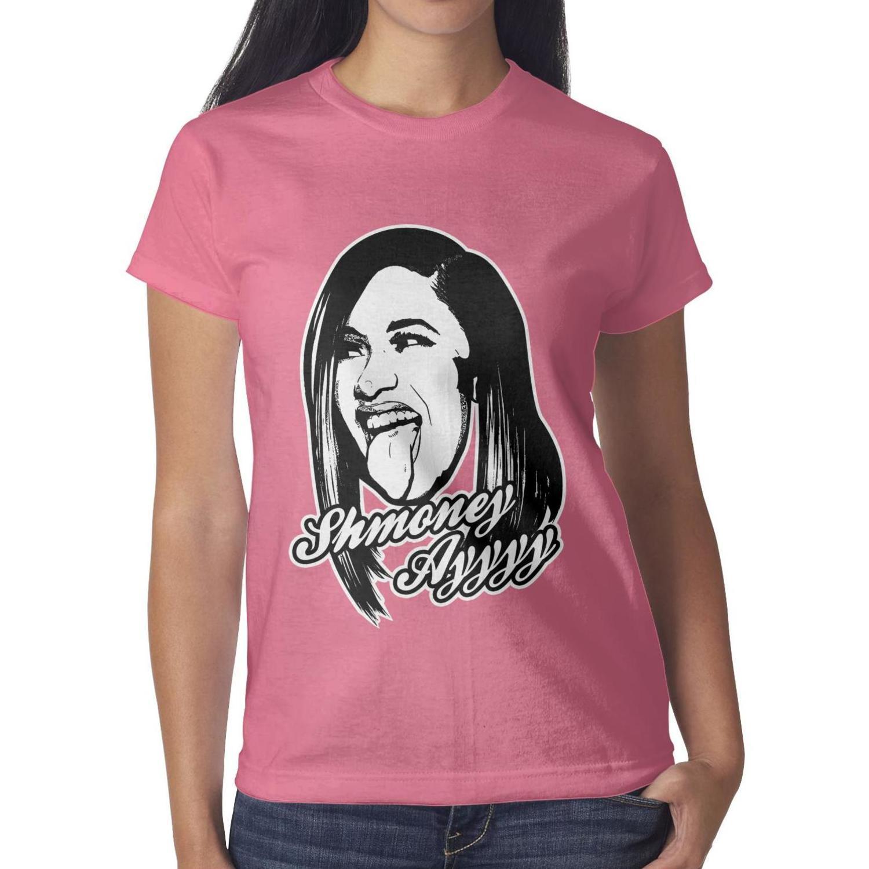 Cardi B Shirt Shmoney Ayyyy