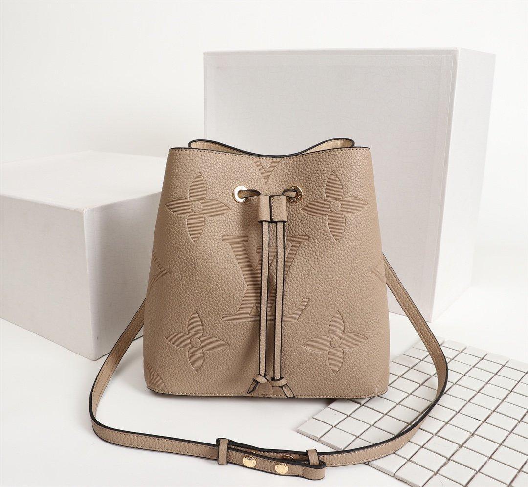 de haute qualité LYMV2020 dames de dames de style simple sac mode casual top sac CRL5