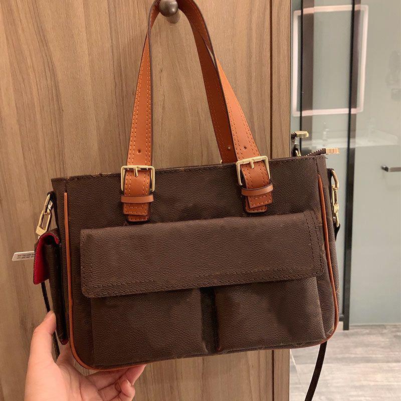 Épaule à hxupe sac pochette sac à main sac sac dames principaux mode crossbody multis véritable cuir matelassé femmes ifets