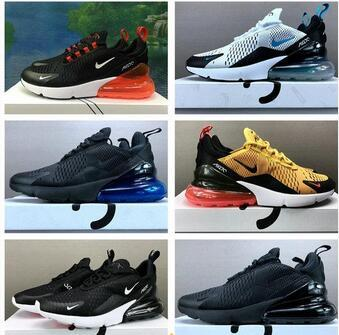2020 AIR MAX 270 Women Men Shoes React Sneakers Sport Shoes Size 36 45 Good Quaity From Xiaoxing2019, $38.58   DHgate.Com