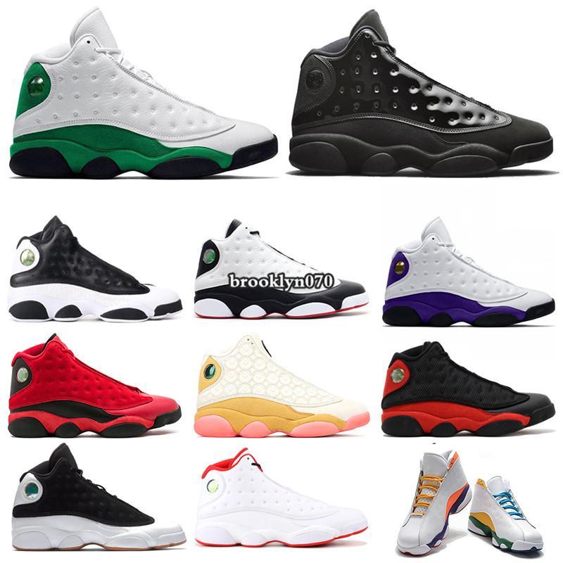 Top Quality 13s Mens Women Air 13 Jordan 13 Shoes 13 Gs