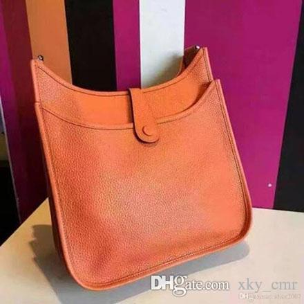 Cowhide Women Handbag Genuine Leather Bags Ladies Big Shoulder Handbags Fashion Women Messenger Bags Casual Tote