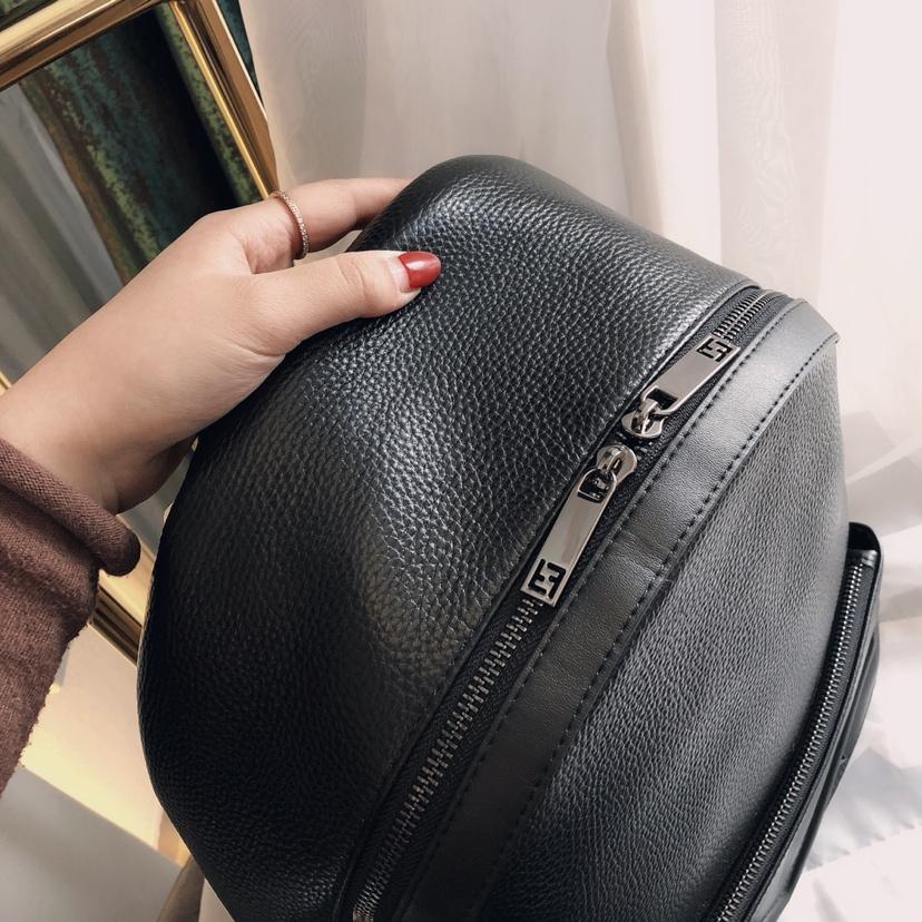 Spalla Bella 02 Zaino Donne elegante e originale design delle donne borsa perfetta Qualità Qualità Bag Donna JDT Dimensioni 36 * 20 * 15 centimetri