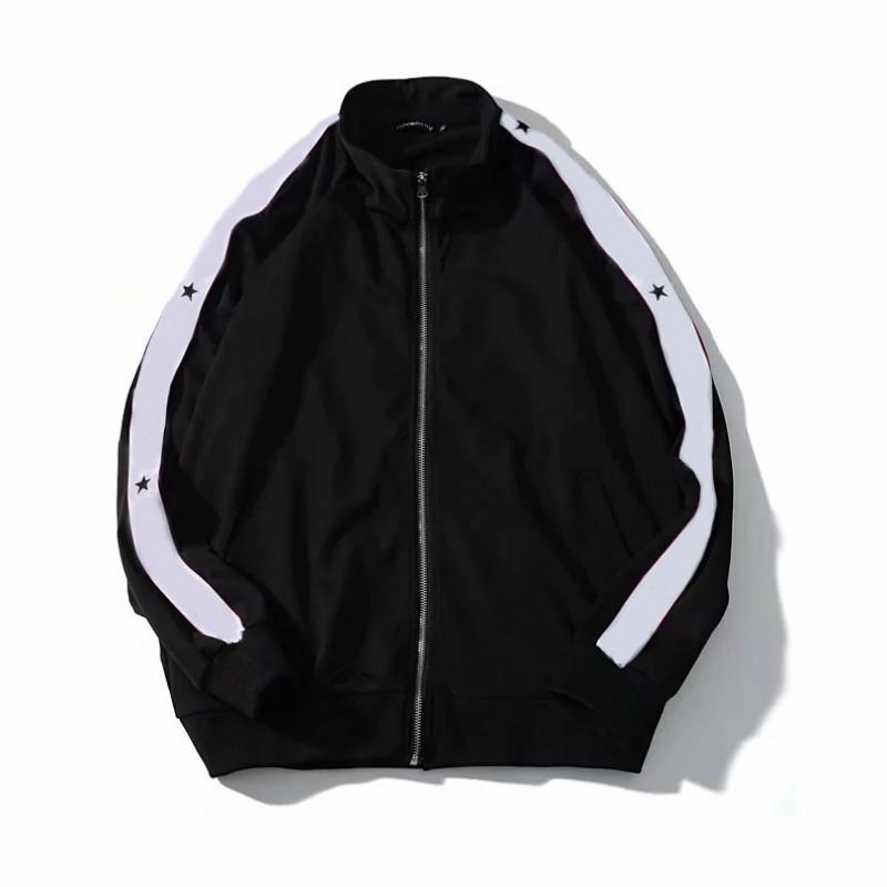 Mens New Survêtements Automne chaud vente Hommes survêtements Jogger Costumes Homme Active Jacket + Pantalons Ensembles 2020 Sportingwear 2 Sets Pièces