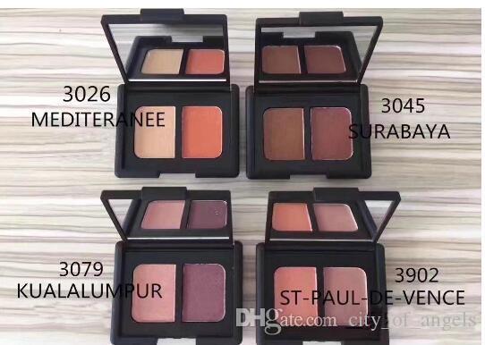 2019 Migliori vendita di cosmetici tavolozza di nuovo di marca Blush Blush Bronzers 12PCS