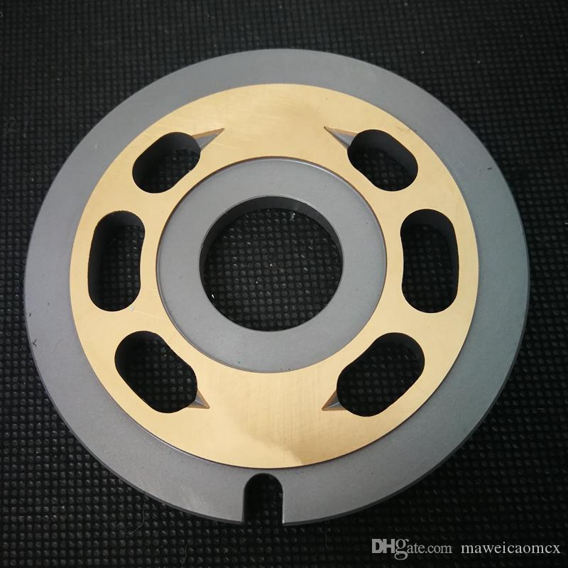 Kit de reparo para as peças da bomba parker F12-110 bloco de cilindros válvula de pistão da placa de peças de reposição acessórios