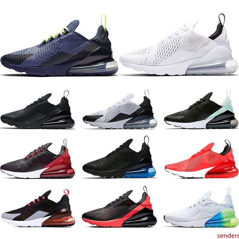 Homens Running Shoes Bred Triplo Preto Branco Oreo Hot perfurador BE Designer VERDADEIRO das mulheres dos homens instrutor Sports Sneakers Chaussures szie 36-45