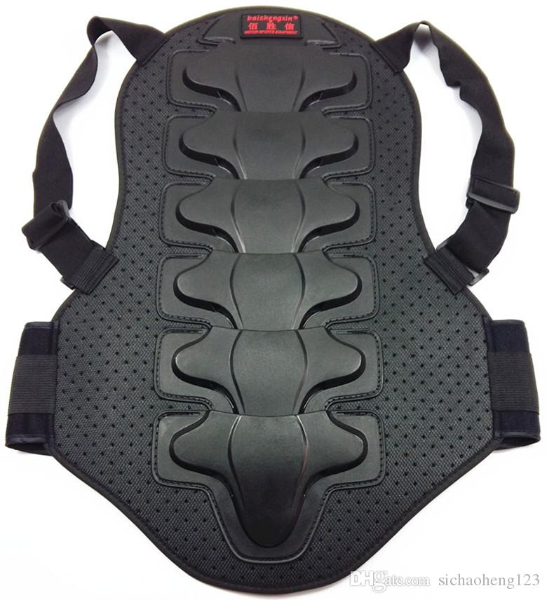 Commercio all'ingrosso accessori moto moto off-road armatura / equitazione equipaggiamento protettivo sicurezza ciclismo protezione posteriore sport body armature anti-caduta