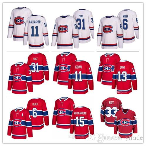 2021 2019 Stadium Series Montreal Canadiens 31 Carey Price Jersey Shea Weber Brendan Gallagher Max Domi 15 Jesperi Kotkaniemi Home Away From Ytrade 23 94 Dhgate Com