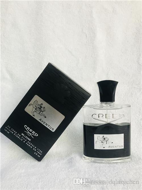 Fresh Perfume Creed Aventus Creed