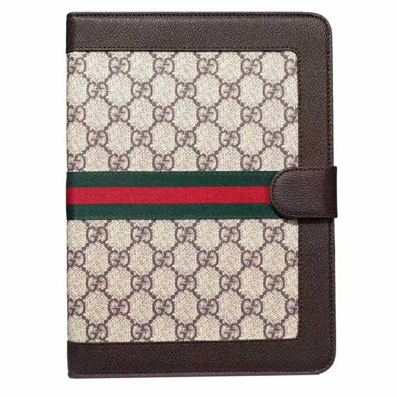 tablet case Fashion Classic Case iPad Case Folio for Ipad Air for Ipad Mini Cover Premium Leather Cash Pockes Shell with Magnetic Clasp