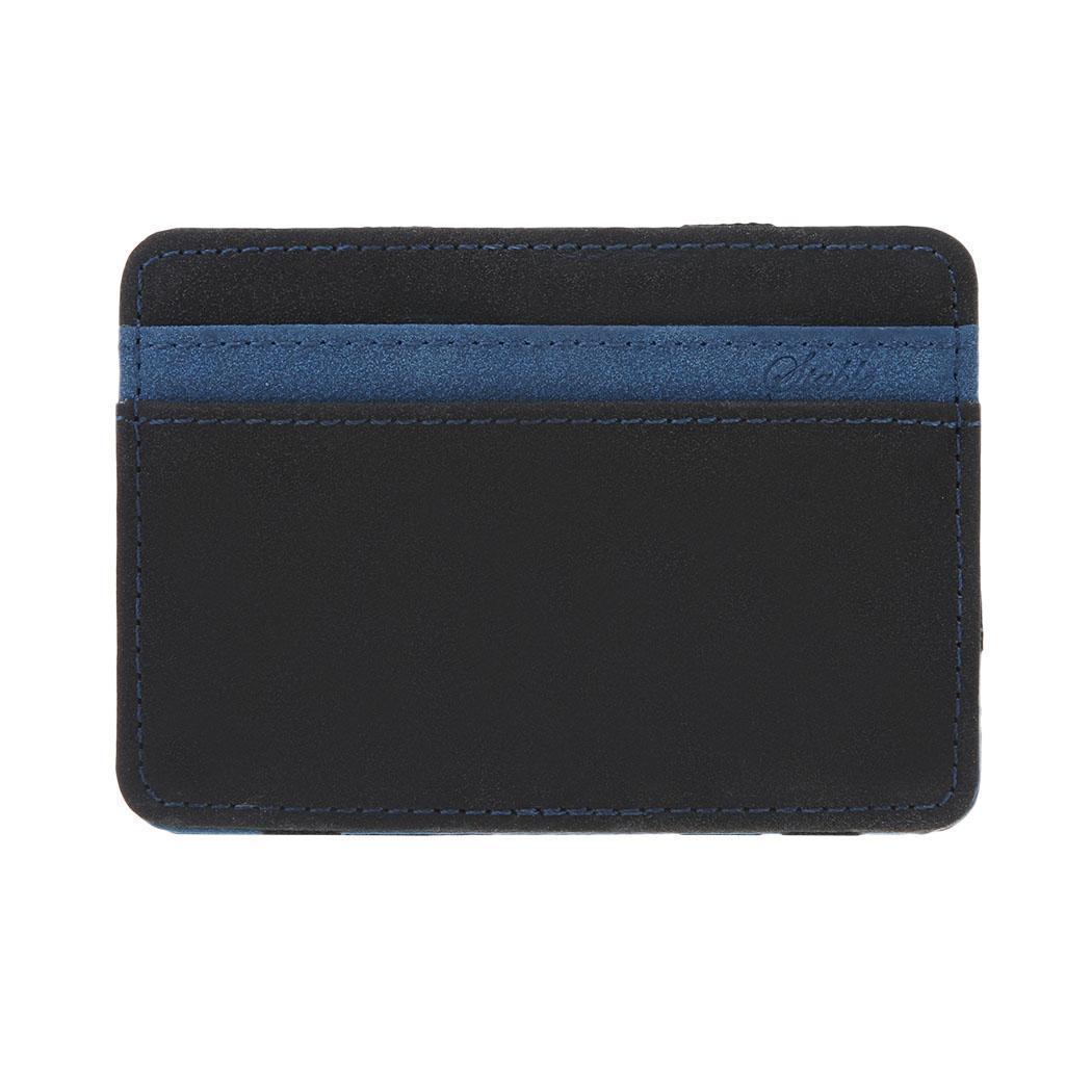 Nova Moda de Nova Moda Dinheiro Clipe Titular De Dinheiro Cartão De Crédito Caso Carteira