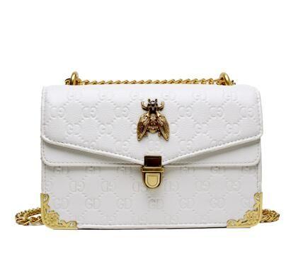 Мода женская сумочка новое письмо сумки на ремне кошелек высокое качество crossbody сумка женщины кожаные сумки Сумки WH11785454