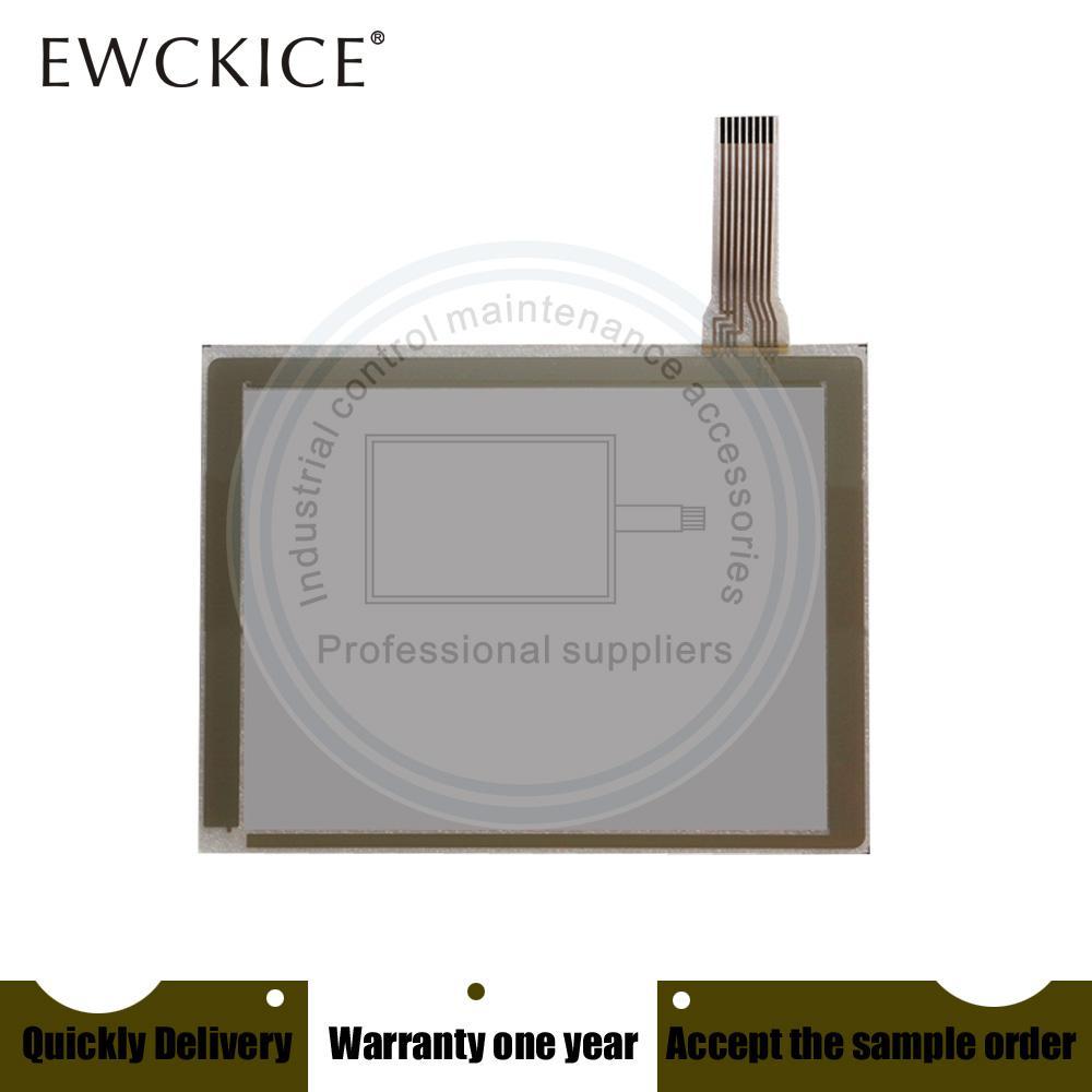 Original NEW USP 4.484.038 CT-04 AA PLC HMI Industrie-Touch-Screen-Panel-Membran-Touchscreen
