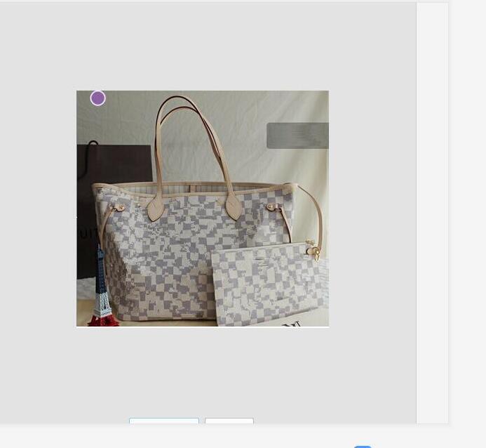 2020 Han Edition Moda Femminile Pacchetto Scene Colpire una spalla benna Borse Donna Aslant del cuoio genuino del progettista Shoulder Bag 55