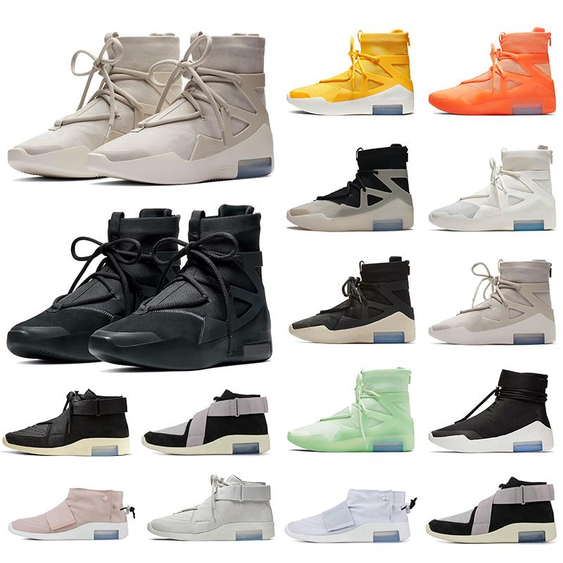 Fear of God X 1 Mens Womens Running Shoes BIG Size us 13 Frosted Spruce Boots SA 180 Basketball Sports Sneakers EUR 46