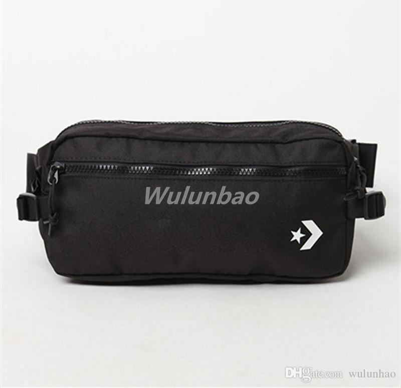 2019 Fashion Stylist Shoulder Bag Mens New Sports Backpack Women Cute Mini High Quality Crossbody Bag Student Messenger Bag 2 Colors