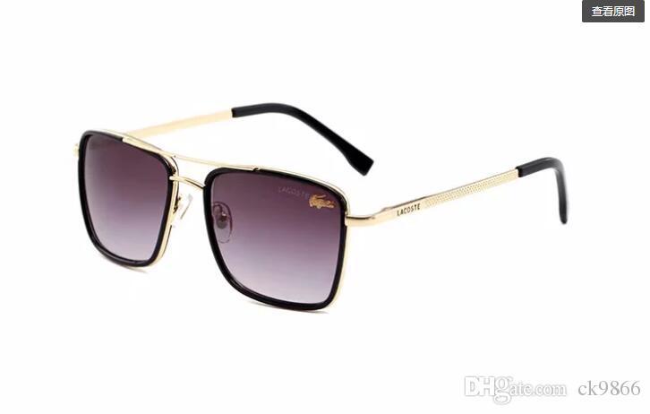 2019 lunettes de soleil polarisées femmes lunettes de soleil ovales lunettes de soleil de designer pour les hommes protection UV acatate résine lunettes livraison gratuite138