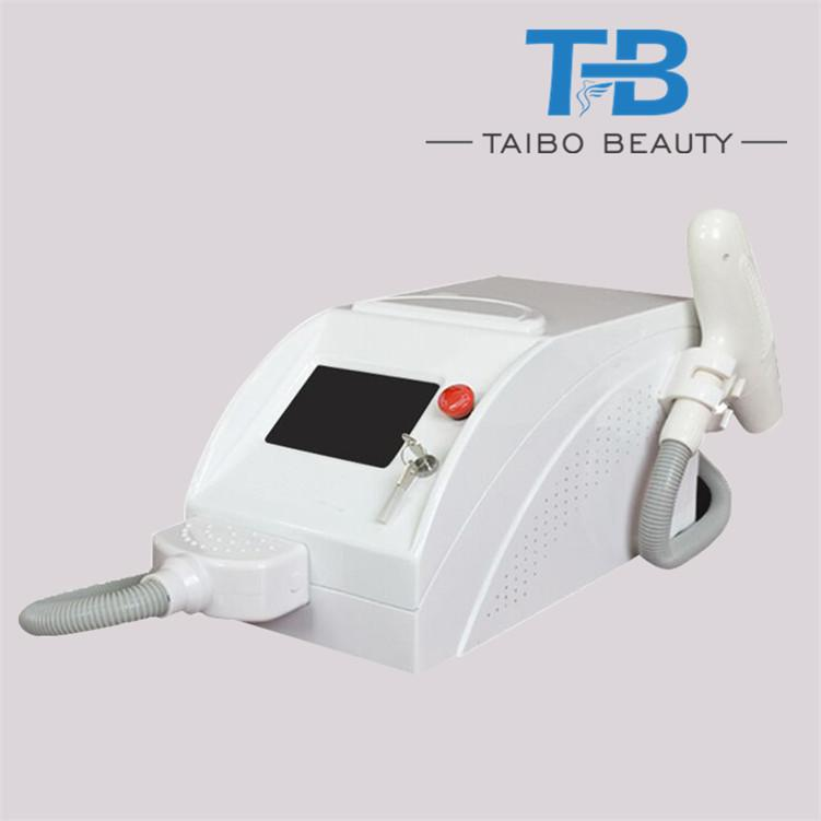 Grande macchina di affari di bellezza di trattamento di risultato di alta potenza di grande promozione per rimozione del tatuaggio, buccia del carbonio, uso di medico della pelle di ringiovanimento