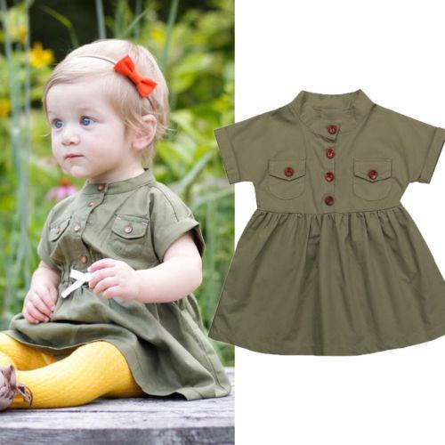 Великобритания 2019 малыш девушки твердые коротким рукавом партия принцессы платье пачка платье
