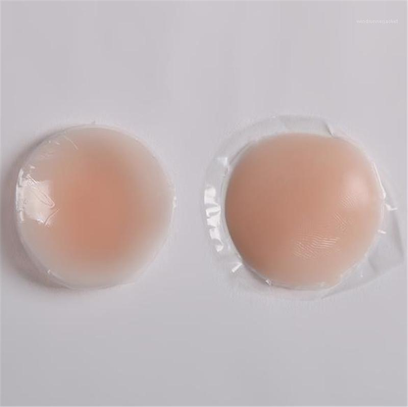 Womens Invisible Breast Petals Breathable Water Proof Silica Gel Breast Petals Womens Multi Shape Intimates Accessories Underwear