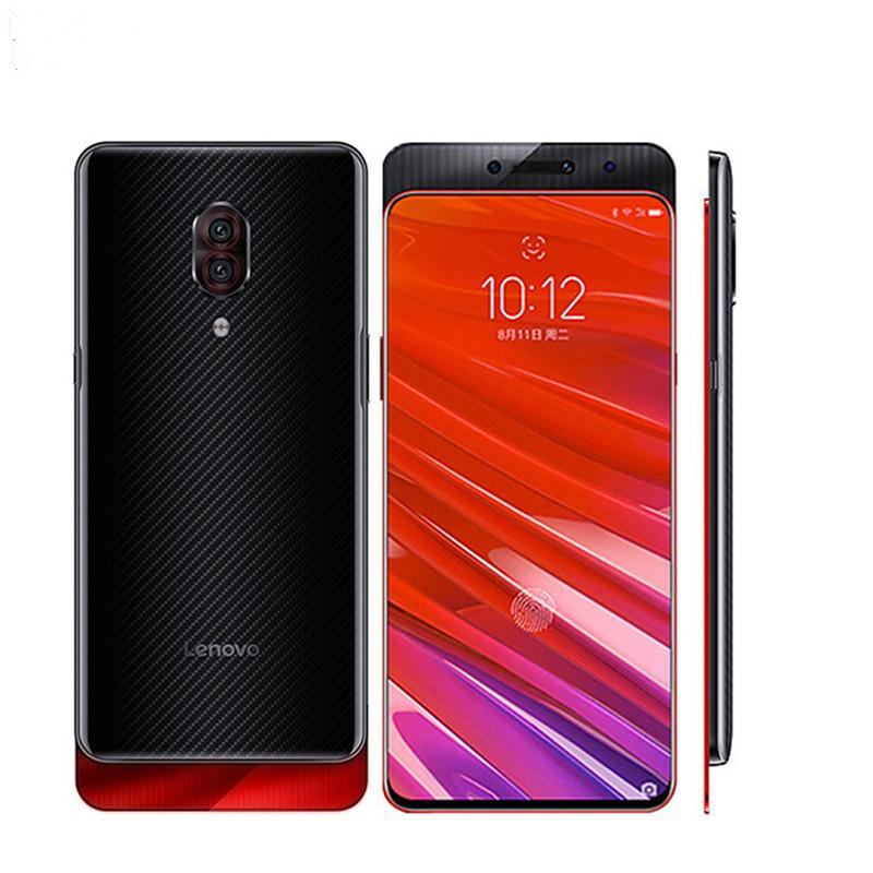 Compre Original Lenovo Z5 Pro Gt 855 4g Lte Telefone Celular 6gb Ram 128gb Rom Snapdragon 855 Octa Núcleo 6 39 Full Screen 24 0mp Nfc Slider Mobile Phone De Newest Price 2 542 81 Pt Dhgate Com