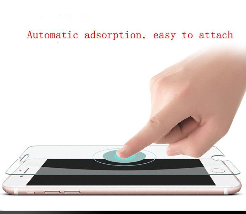 Премиум 9Н 0.3мм 2.5D закаленное стекло экрана для Nokia 1 2 3 5 6 7 8 Sirocco 9 2018 6.1 Защитная пленка