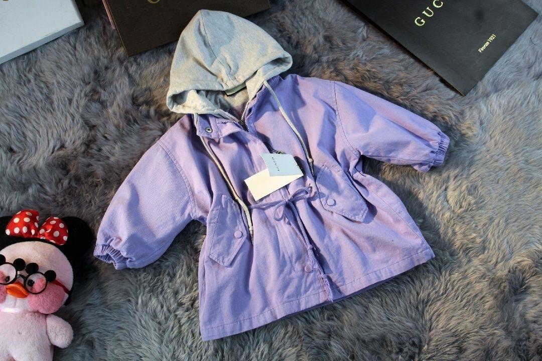 Kinder Jacke und weise bequeme Kinder langärmelige Jacke 2020 neue Kleidung Frühling Kinder und autumn81OG
