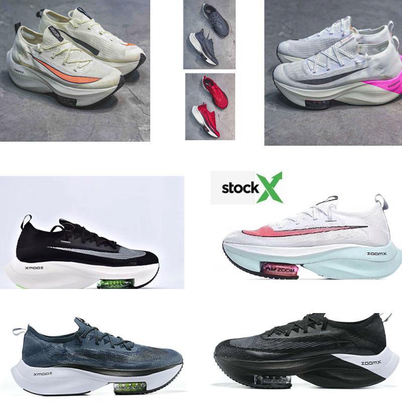 Air Zoom Alphafly NEXT% Des Chaussures Luxury Designer Shoe ...