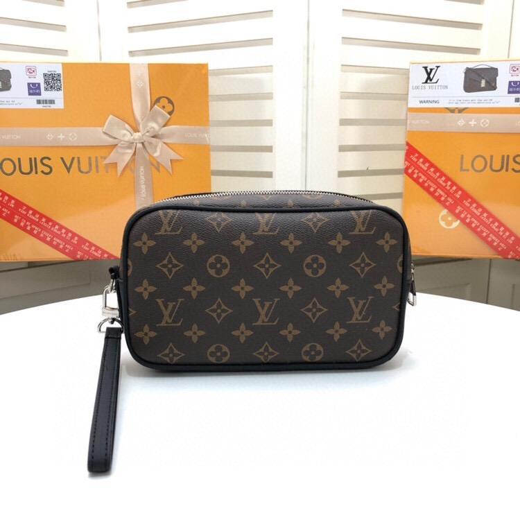 louis vuitton LV série Designer sac à main de luxe sac bandoulière porte-monnaie sac messager l'Allemagne a importé de qualité supérieure en cuir de veau TOGO z2