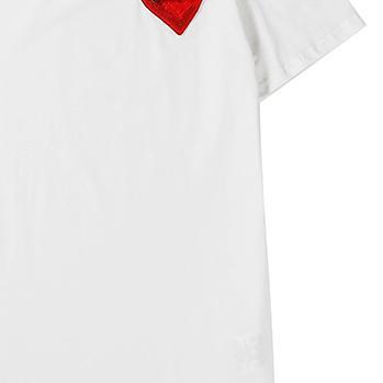 Erkek Marka Gömlek Lüks Tişört Yaz Kısa Kollu Moda Erkek Üst Tees Streetwear Erkek Giyim 19122104K
