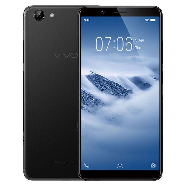 "Orijinal VIVO Y71 4G LTE Cep Telefonu 3 GB RAM 32GB ROM Snapdragon 425 Dört Çekirdekli Android 5,99"" Tam Ekran 13 MP AI Face ID Akıllı Cep Telefonu"