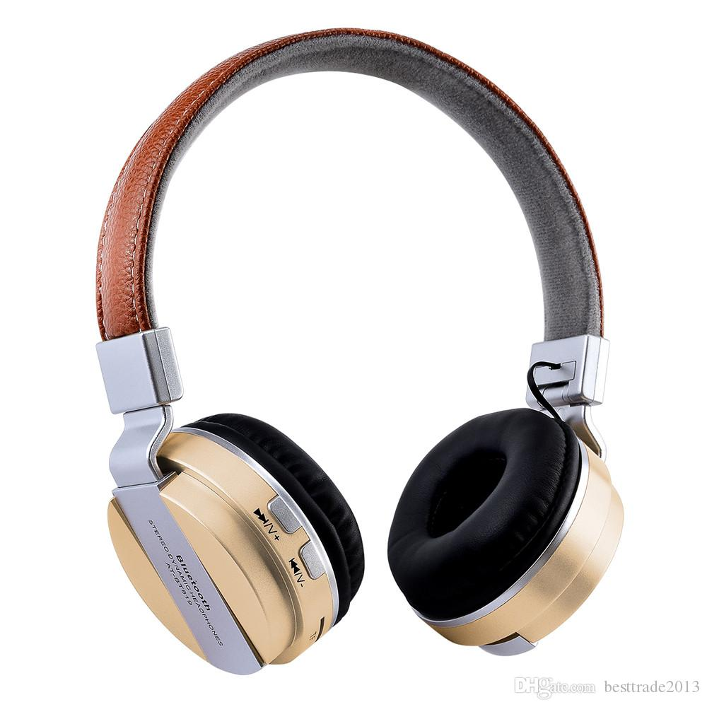 Bluetooth Headphones Over Ear Stereo Wireless Headset With Microphone Tf Mic Gaming Music Movie Phone Calls Hands Free Cell Phone Wireless Headset Headset For Phones From Besttrade2013 10 56 Dhgate Com