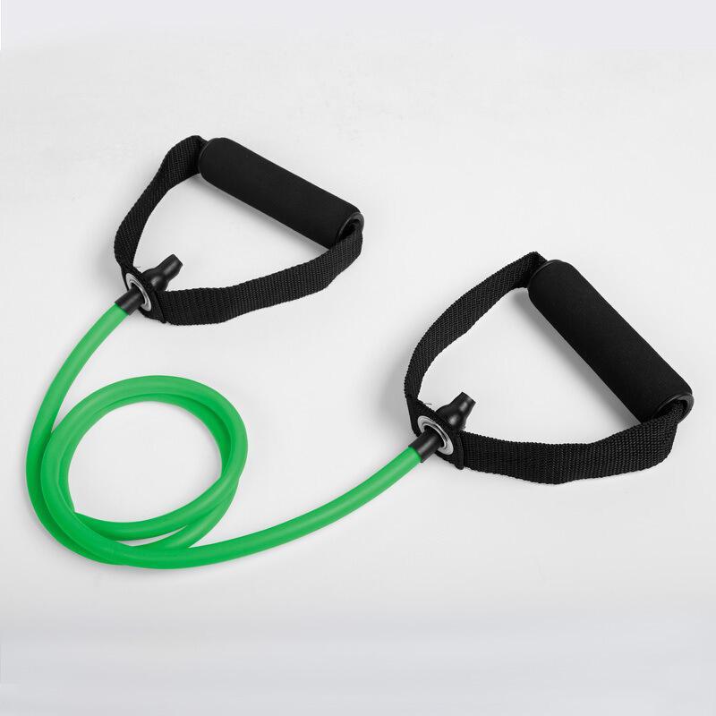 Lady Gerade Rally Fitness Rally Gerade Rally Seil Haushalt elastisches Seil Fitness Chest Entwickler Chest-Expander