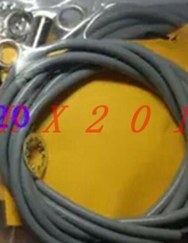 Uma marca NOVO TURCK BI2-M12-AZ3X BI2M12AZ3X