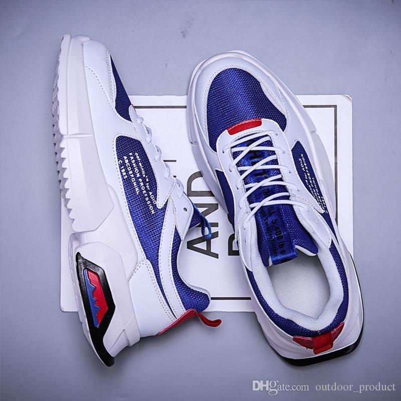 2020 Designer Shoes For Men Women