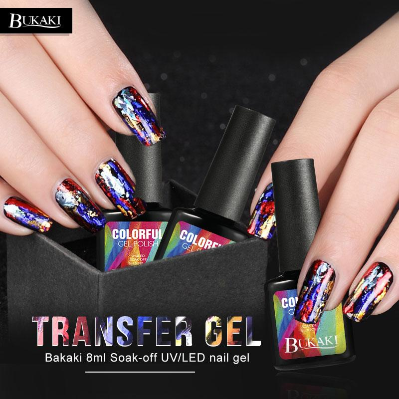Bukaki Transfer Gel Soak Off Uv Led Nail Gel Nail Foils Stickers Uv Polish Clear Adhesive French Manicure Tools At Home Gel Manicure Gel Nail Polish Brands From Bitai 23 67 Dhgate Com Ucuz bukaki 29 renkler glitter tırnak jel lehçe kapalı islatın uv jel lake tırmanmak renk vernik semic kalıcı nail art manikür jel lak, satın kalite tırnak jel doğrudan çin tedarikçilerden. bukaki transfer gel soak off uv led